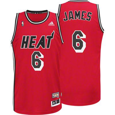 Miami Heat Jersey   Sports Fan Land